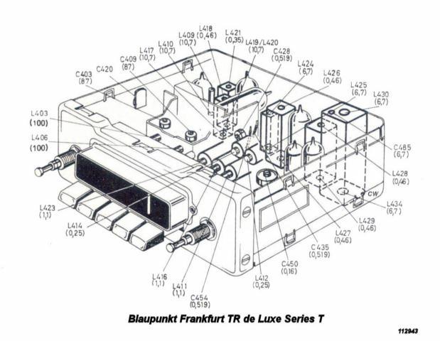 blaupunkt 520 wiring diagram   28 wiring diagram images